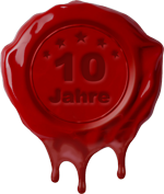 10 Jahre KRIMI total - 10 Jahre Erfahrung und Qualität